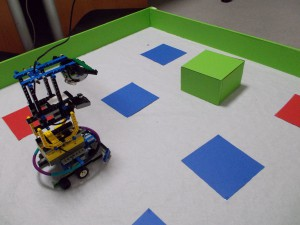 Figure-Robot-lego-Simon